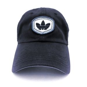 Adidas Trefoil Dad Hat